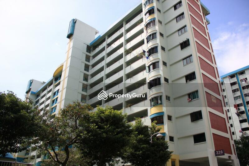 328 Ang Mo Kio Avenue 3 #0