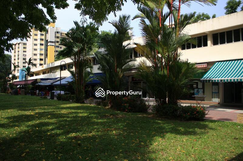 347 Ang Mo Kio Avenue 3 #0