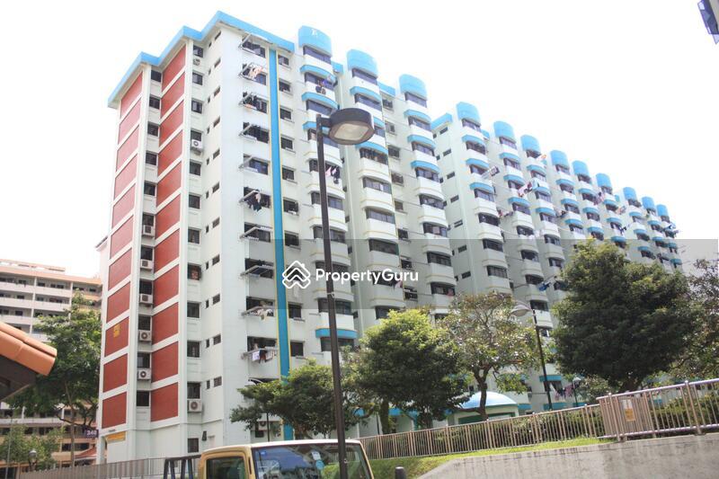 348 Ang Mo Kio Avenue 3 #0