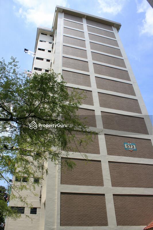 573 Ang Mo Kio Avenue 3 #0