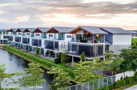 Senibong Cove - Isola Grandeur #113344108