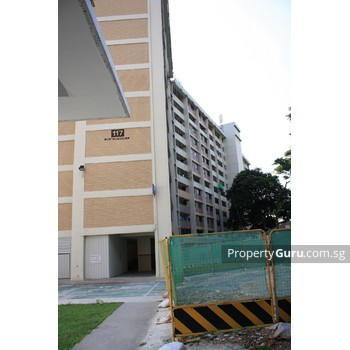 117 Ang Mo Kio Avenue 4