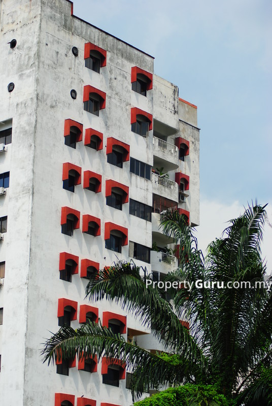 Sri Bangsar Condo Details In Kuala Lumpur Propertyguru Malaysia