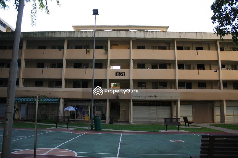 251 Ang Mo Kio Avenue 4 #0