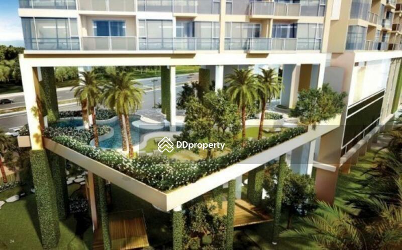 The Riviera Jomtien #0