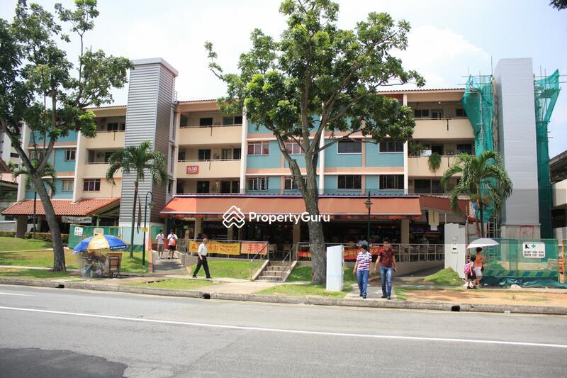 630 Ang Mo Kio Avenue 4 #0