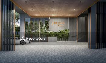 Jervois Treasures