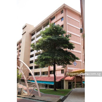 181 Ang Mo Kio Avenue 5