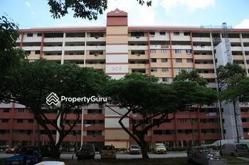 503 Ang Mo Kio Avenue 5