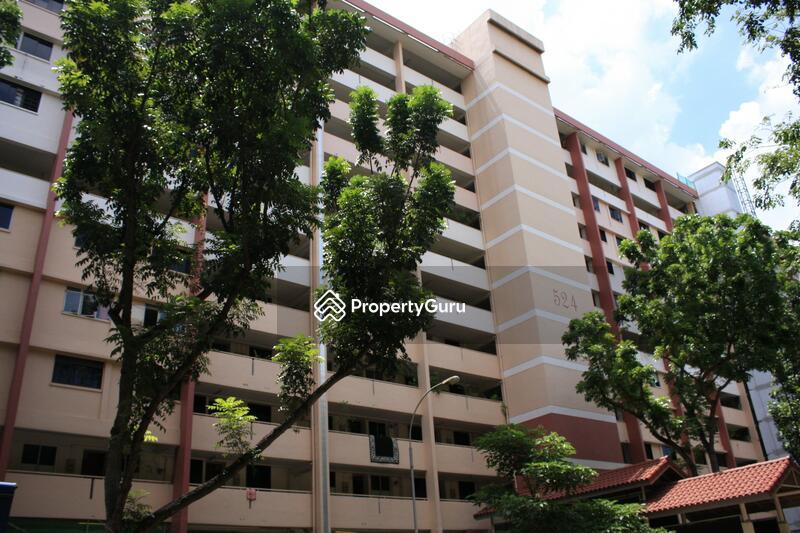 524 Ang Mo Kio Avenue 5 #0