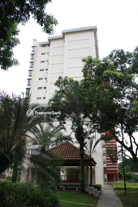 643 Ang Mo Kio Avenue 5 #0