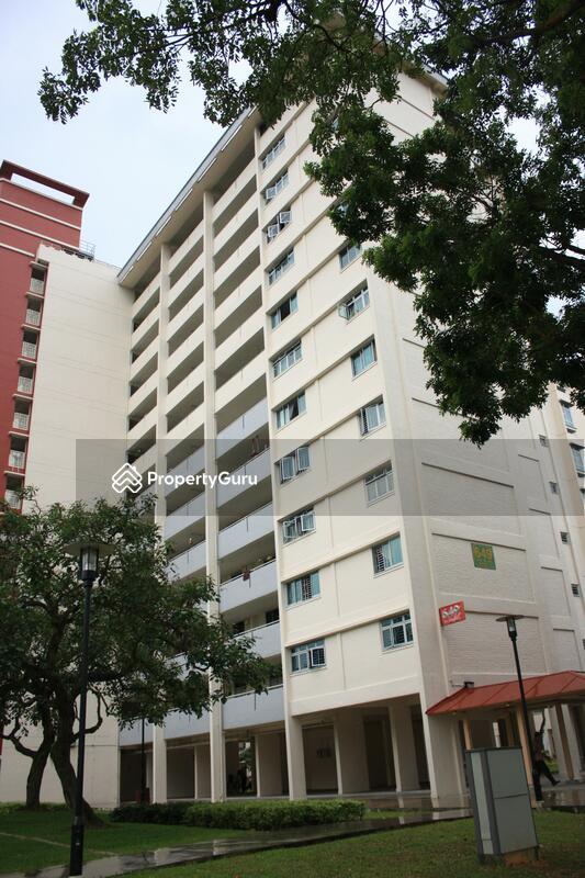 649 Ang Mo Kio Avenue 5 #0