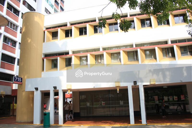 715 Ang Mo Kio Avenue 6 #0