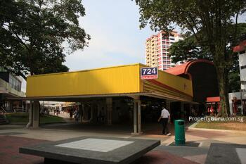 724 Ang Mo Kio Avenue 6