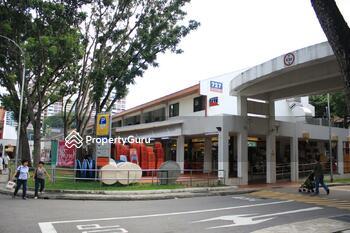 727 Ang Mo Kio Avenue 6