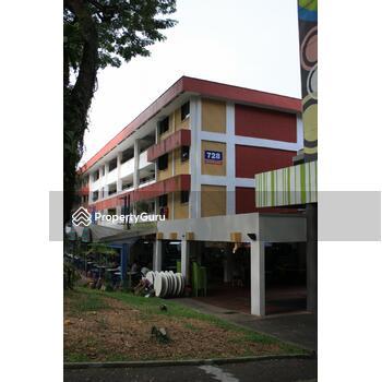 728 Ang Mo Kio Avenue 6