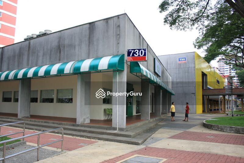 730 Ang Mo Kio Avenue 6 #0