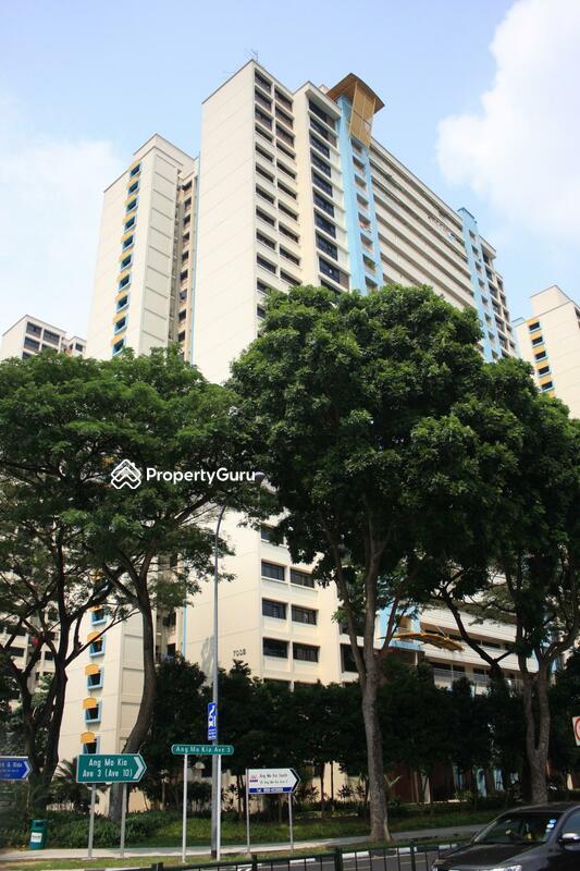 700B Ang Mo Kio Avenue 6 #0