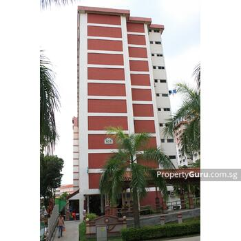 505 Ang Mo Kio Avenue 8