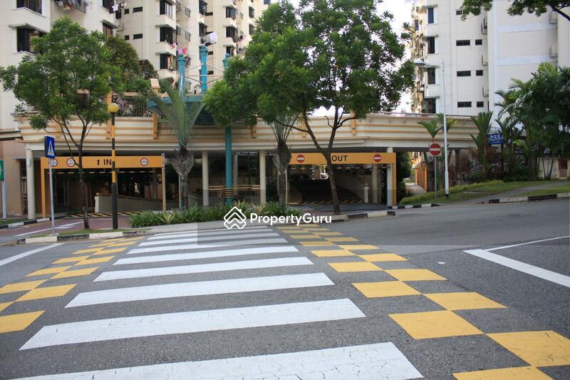 255A Ang Mo Kio Street 21 HDB Details In Ang Mo Kio