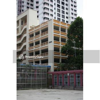 352 Ang Mo Kio Street 32