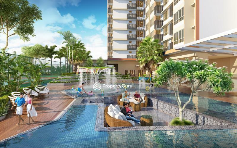 Bali Residences #0