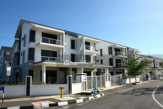 Lot 88 Perdana Heights @ Sungai Petani #109773806