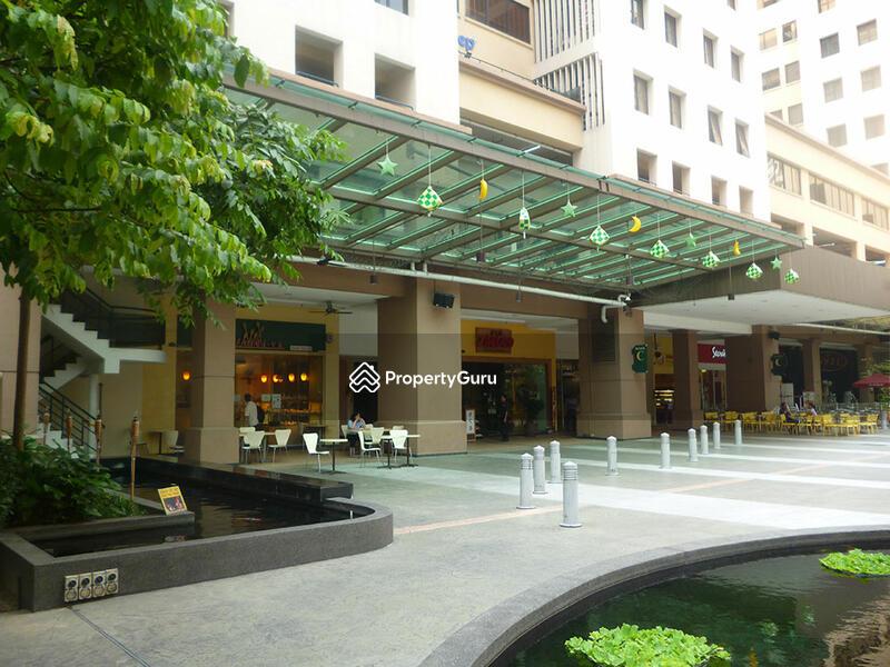 Plaza Mont Kiara #0