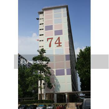 74 Bedok North Road