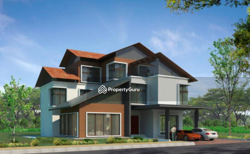 Perdana Hills @ Putrajaya #0