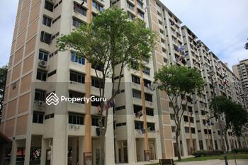 502 Bedok North Street 3