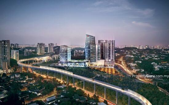 DC Residensi @ Damansara Heights #112259780