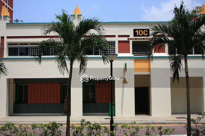 10C Bedok South Avenue 2 #0