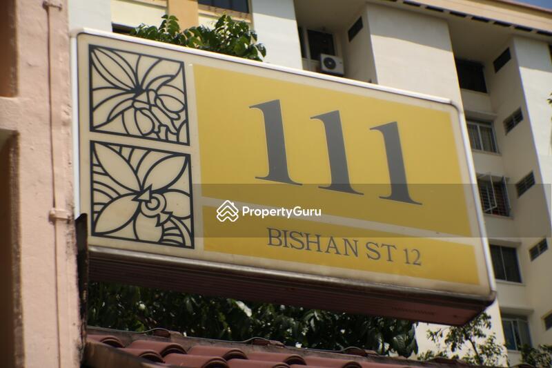 111 Bishan Street 12 #0