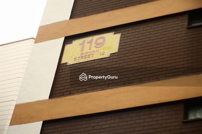 119 Bishan Street 12 #0