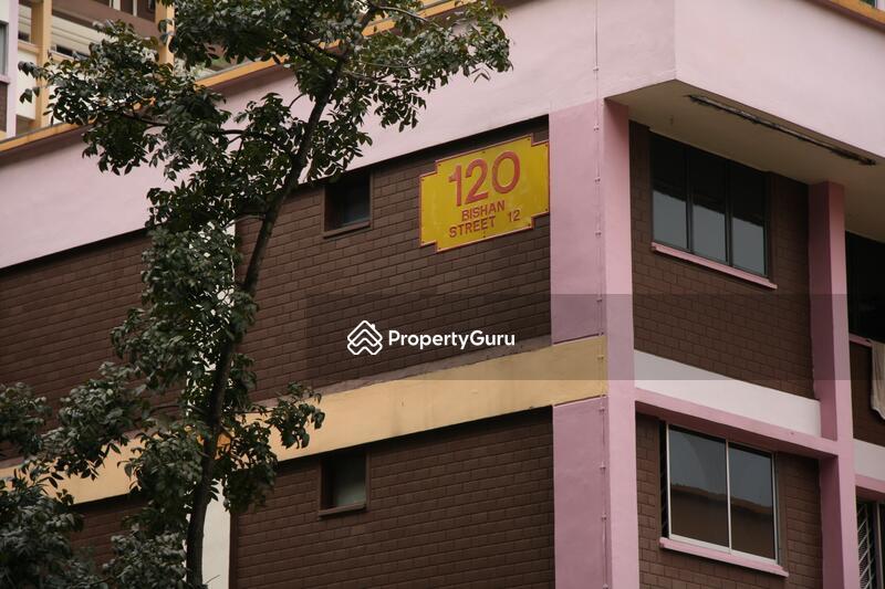 120 Bishan Street 12 #0