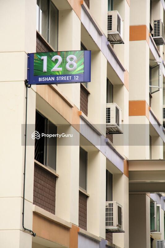 128 Bishan Street 12 #0