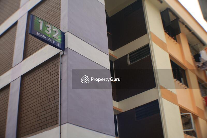 132 Bishan Street 12 #0