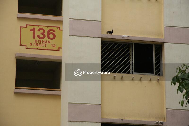 136 Bishan Street 12 #0