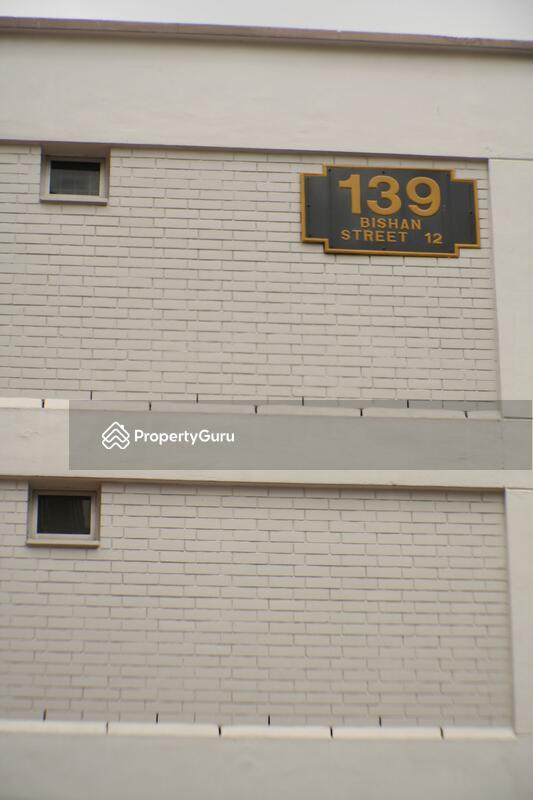 139 Bishan Street 12 #0