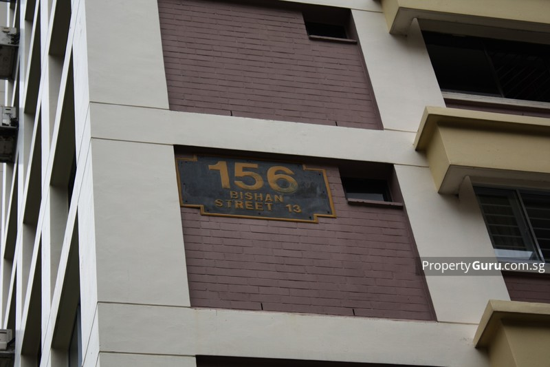 156 Bishan Street 13 #0