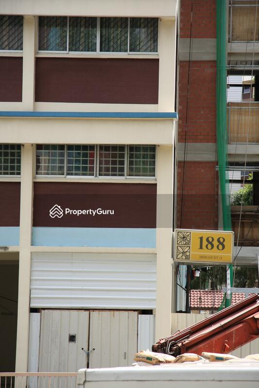 188 Bishan Street 13 #0