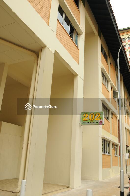 202 Bishan Street 23 #0