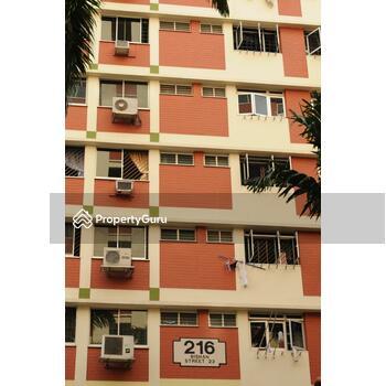 216 Bishan Street 23