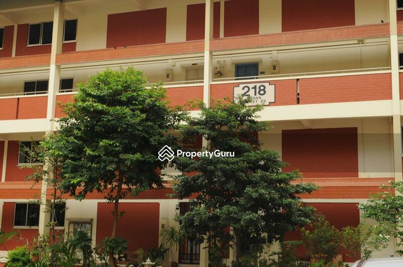 218 Bishan Street 23 #0