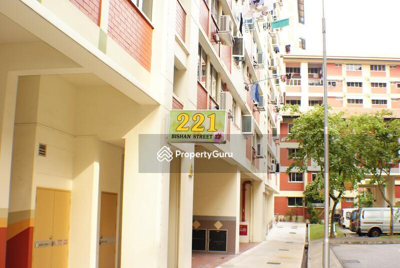 221 Bishan Street 23 #0