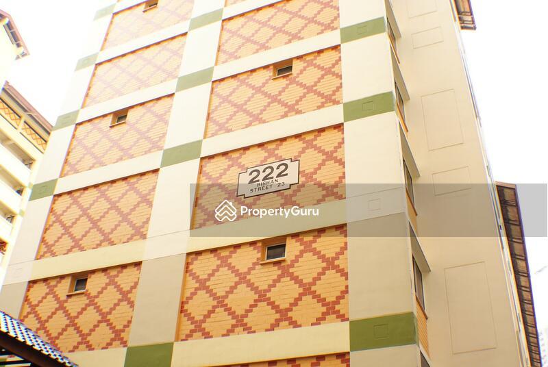 222 Bishan Street 23 #0