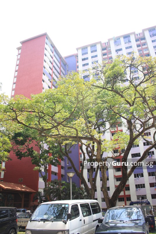 187 Boon Lay Avenue #0