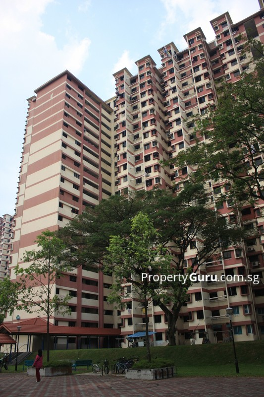 208 Boon Lay Place #0