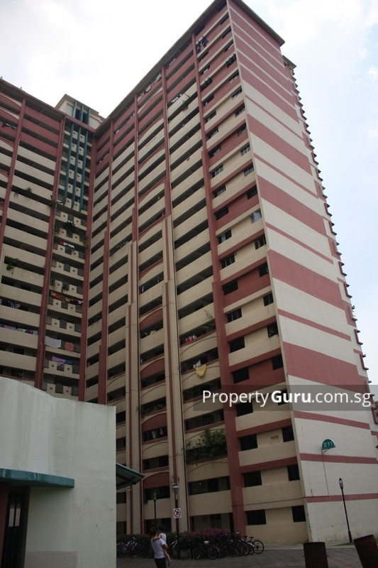 211 Boon Lay Place #0